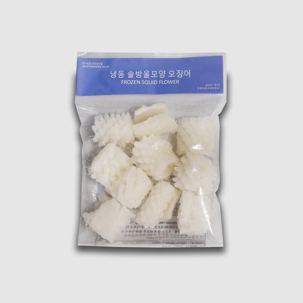 솔방울오징어/2kg