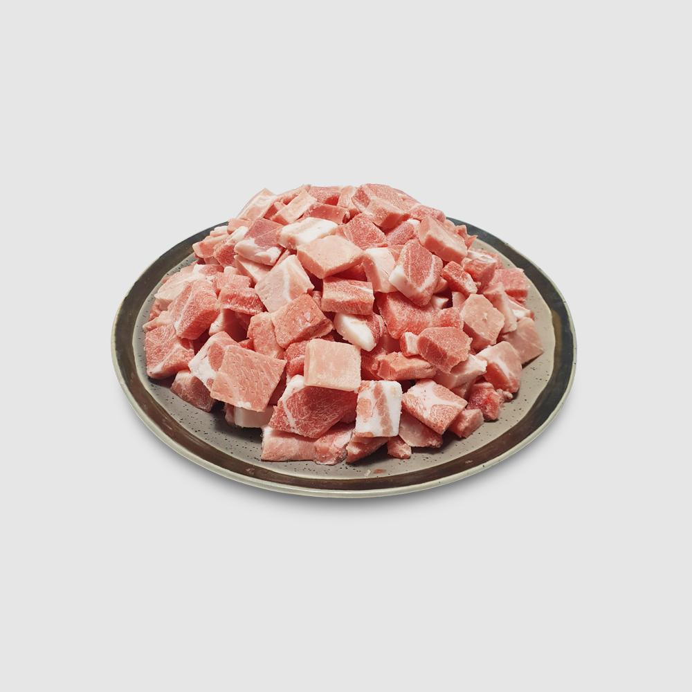 돈목전지(찌개)-미국산