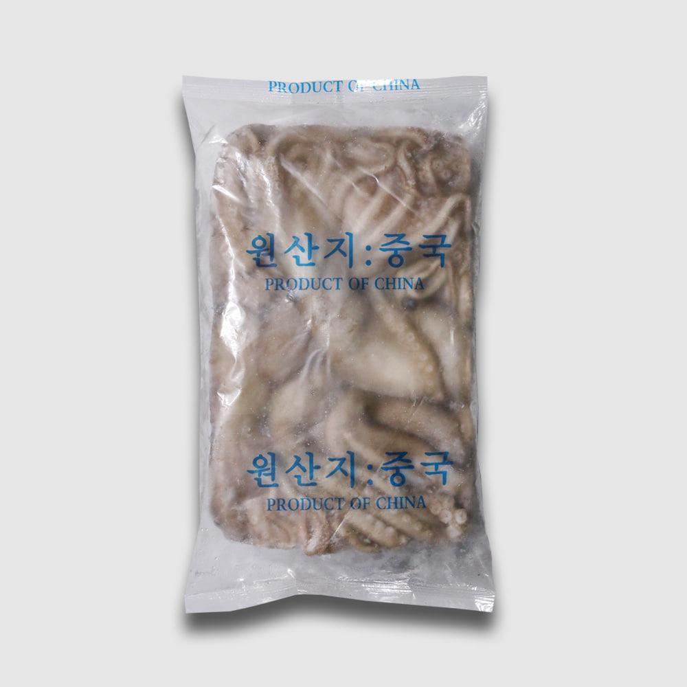 활낙지 150/200(6미) /5.1kg